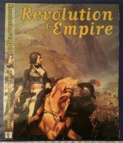 Revolution & Empire