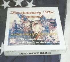 Revolutionary War Command