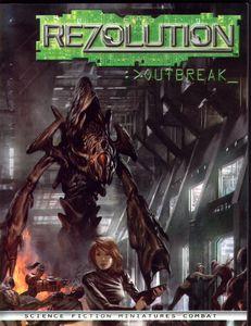 Rezolution: Outbreak