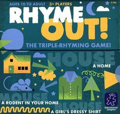 Rhyme Out!