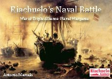 Riachuelo's Naval Battle
