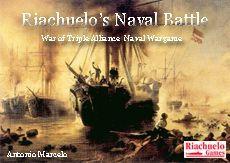 Riachuelo's Naval Battle