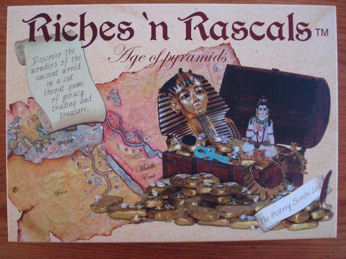 Riches 'n Rascals