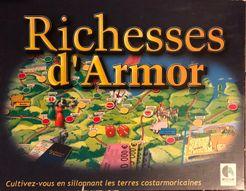 Richesses d'Armor