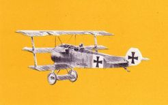Richthofen's War Maneuver Cards
