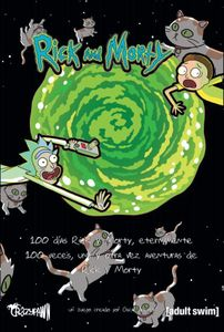Rick and Morty: 100 Días