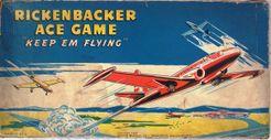 Rickenbacker Ace Game: Keep em Flying