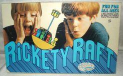Rickety Raft