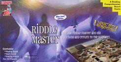 Riddle Master