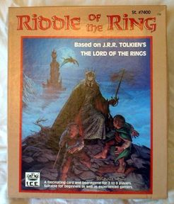 Riddle of the Ring