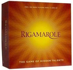 Rigamarole