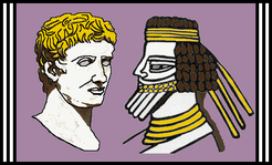 Rise and Fall of the Roman Empire: Strategic Decision Series