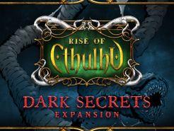 Rise of Cthulhu: Dark Secrets