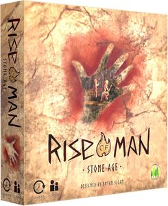 Rise of Man: Stone Age