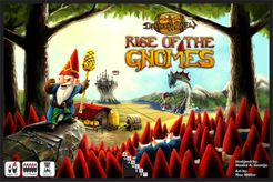 Rise of The Gnomes