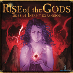 Rise of the Gods: Tides of Infamy Expansion