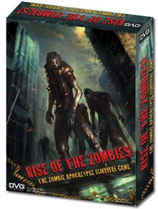 Rise of the Zombies!