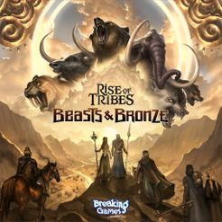 Rise of Tribes: Beasts & Bronze