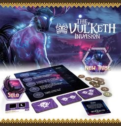 Rise of Tribes: The Vul'Keth Invasion
