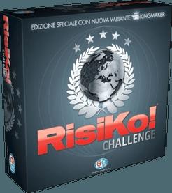 RisiKo! Challenge
