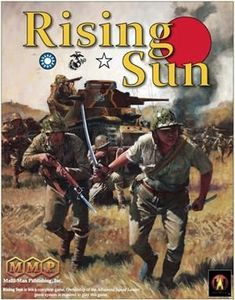 Rising Sun: ASL Module 13