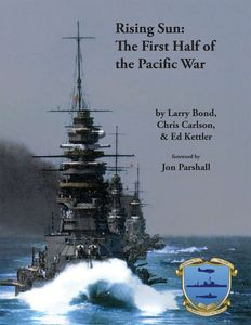 Rising Sun: The First Half of the Pacific War (Third Edition)