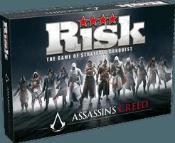 Risk: Assassin's Creed