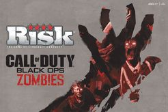 Risk: Call of Duty Zombies
