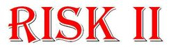 Risk II (fan adaptation of Risk)