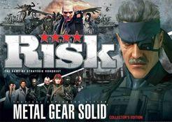 Risk: Metal Gear Solid