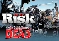Risk: The Walking Dead – Survival Edition