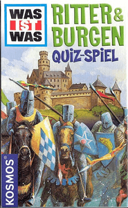 Ritter & Burgen Quiz-Spiel