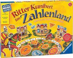 Ritter Kunibert im Zahlenland