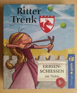 Ritter Trenk: Erbsenschiessen mit Thekla