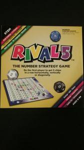 Rival 5