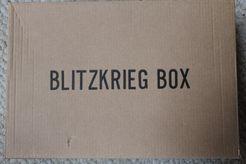 Rivet Wars: Blitzkrieg Box