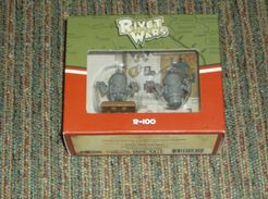 Rivet Wars: R-100