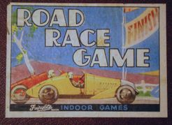 Road Race Game