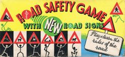 Road Safety Game With New Road Signs