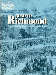Road to Richmond