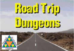 Road Trip Dungeons