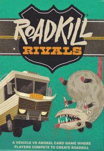 Roadkill Rivals