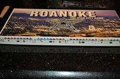 Roanoke The Star City Game