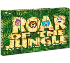 Roar of the Jungle