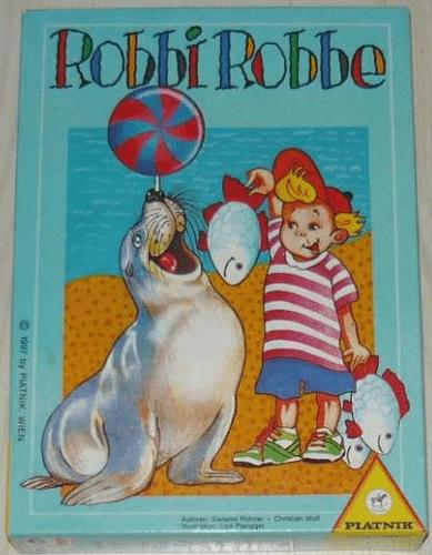 Robbi Robbe