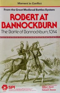 Robert at Bannockburn