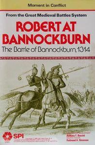 Robert at Bannockburn: The Battle of Bannockburn, 1314