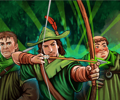 Robin Hood: Hero of the People