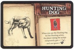 Robinson Crusoe: Adventures on the Cursed Island – Hunting Dog