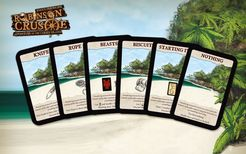 Robinson Crusoe: Adventures on the Cursed Island – Searching the Beach